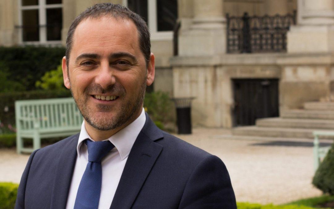 France 2030 : un plan pour accélérer la transition vers une économie bas-carbone.