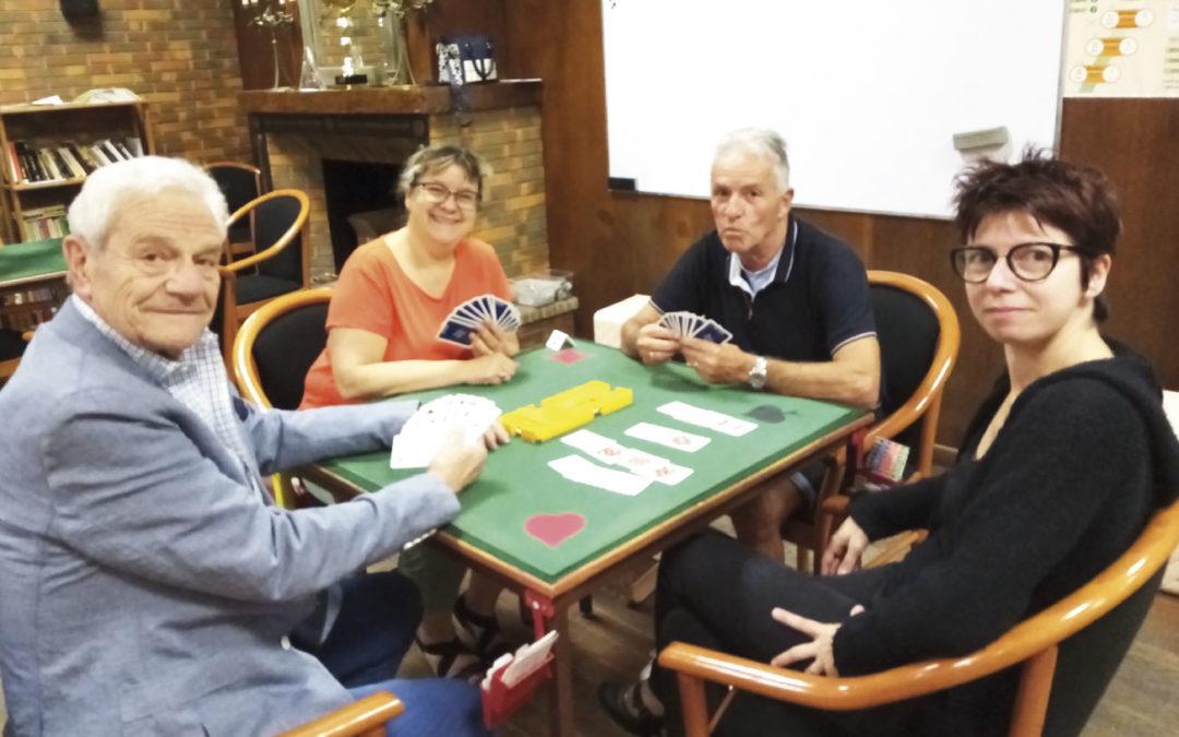 Plus qu'un jeu, le Bridge, Un sport cérébral et convivial